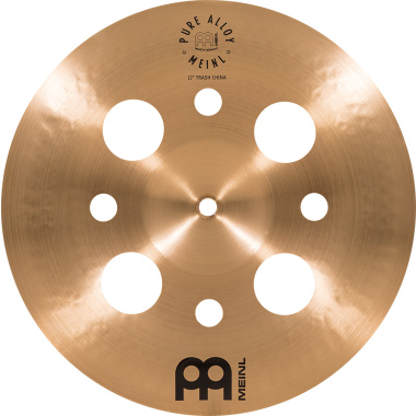 Meinl Pure Alloy 12in Trash China