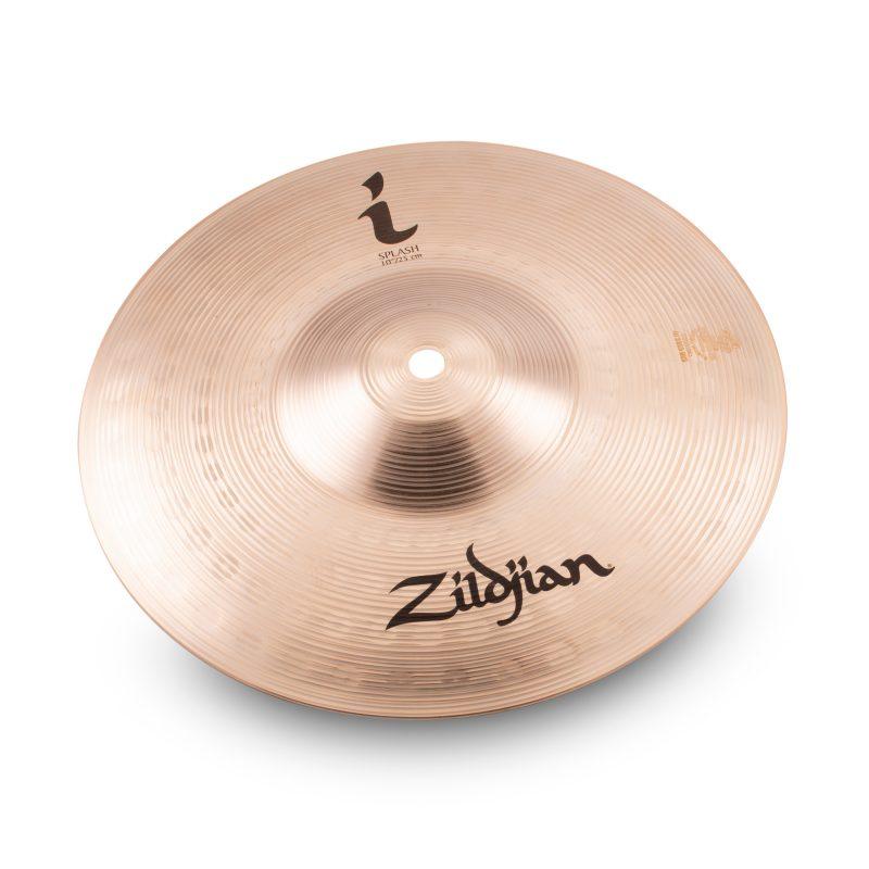 Zildjian I Family 10in Splash Cymbal