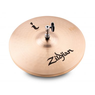 Zildjian I Family 13in Hi-Hats