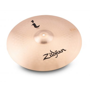 Zildjian I Family 17in Crash Cymbal