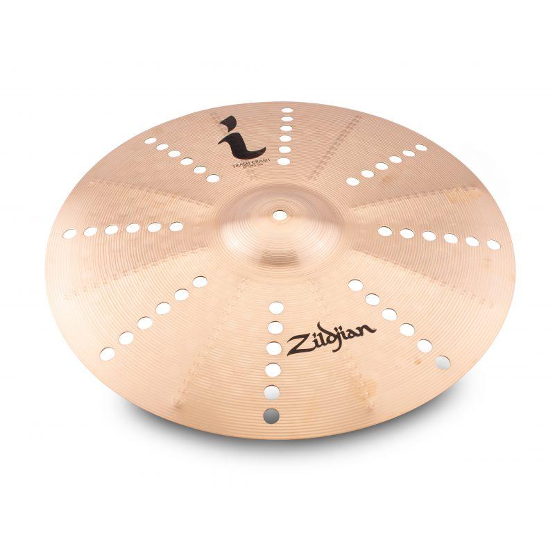 Zildjian I Family 17in Trash Crash Cymbal