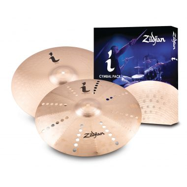 Zildjian I Family Expression Pack 2 (17TRC-18C)