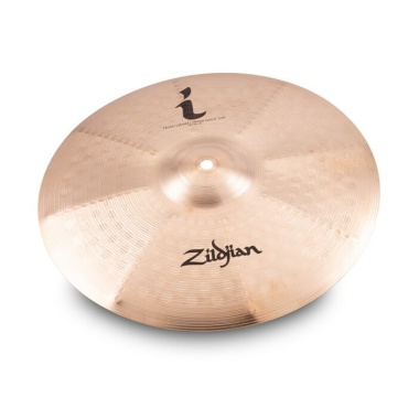 Zildjian I Family 14in Trash Top – Trash Crash/Hi-Hat Top