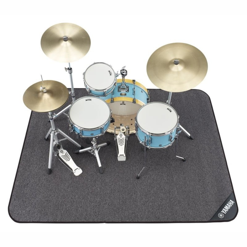 Yamaha Stage Custom Hip 20in 4pc Shell Pack – Matte Surf Green
