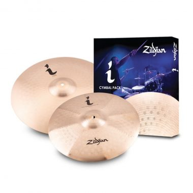 Zildjian I Family Expression Pack 1 (14TRC-17C)