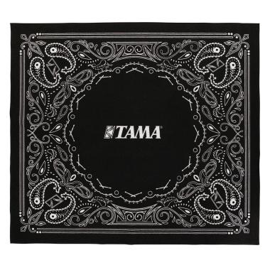 Tama Drum Rug – Paisley Pattern Design