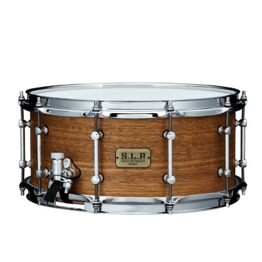 Tama SLP 14×6.5in Bold Spotted Gum Snare