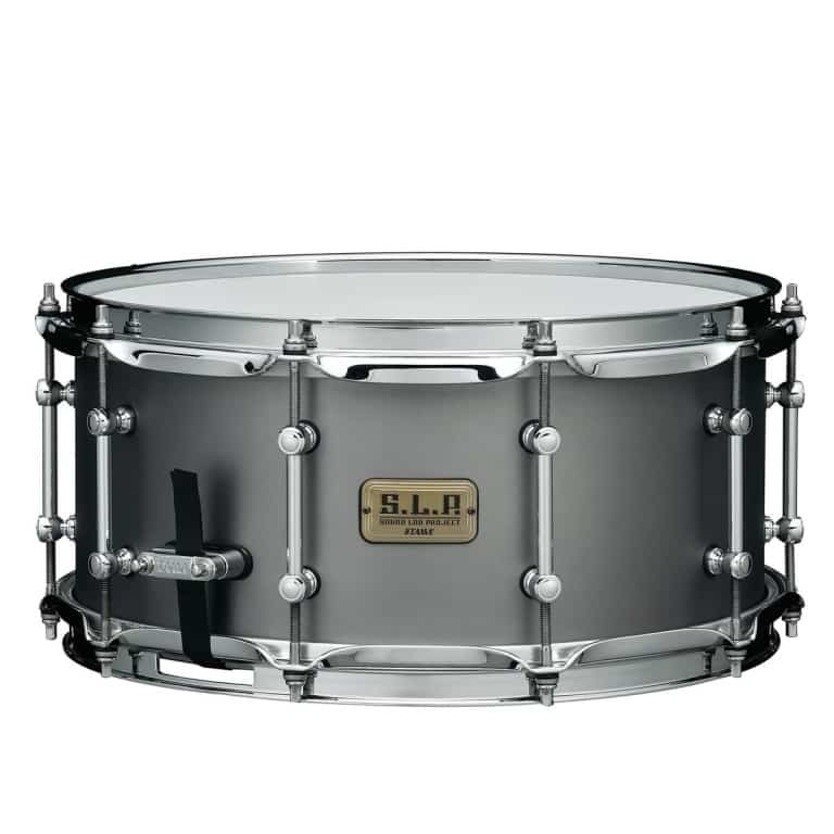 Tama SLP Sonic Stainless Steel 14×6.5in Snare Drum