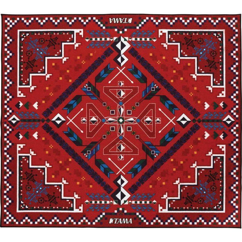 Tama Drum Rug – Southwestern Design