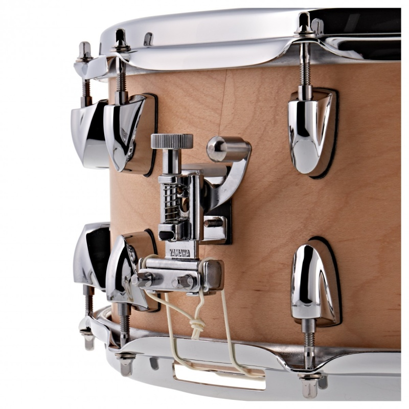 Yamaha Tour Custom 14×6.5in Snare – Butterscotch Satin