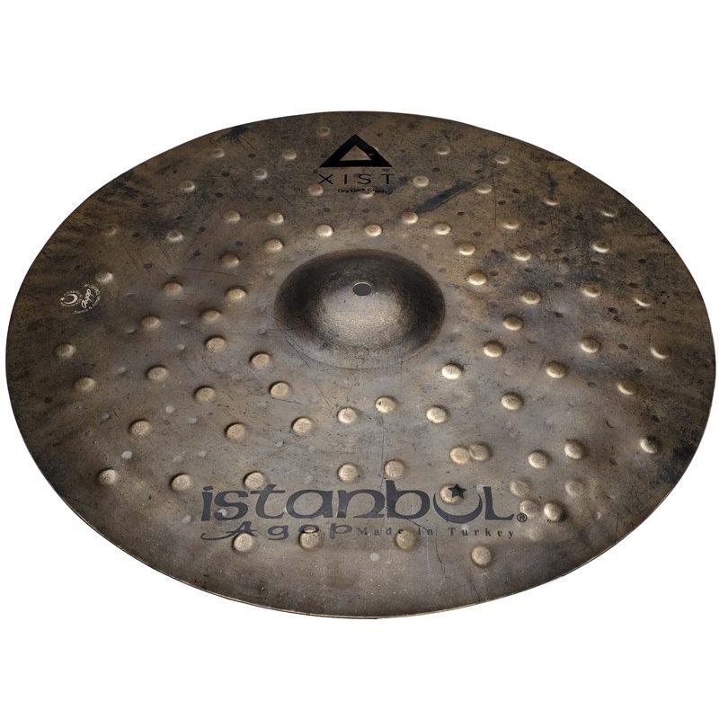 Istanbul Xist Dry Dark 19in Ride Cymbal