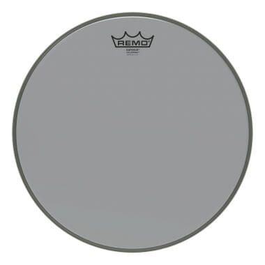 Remo Emperor Colortone 14in Smoke Drum Head