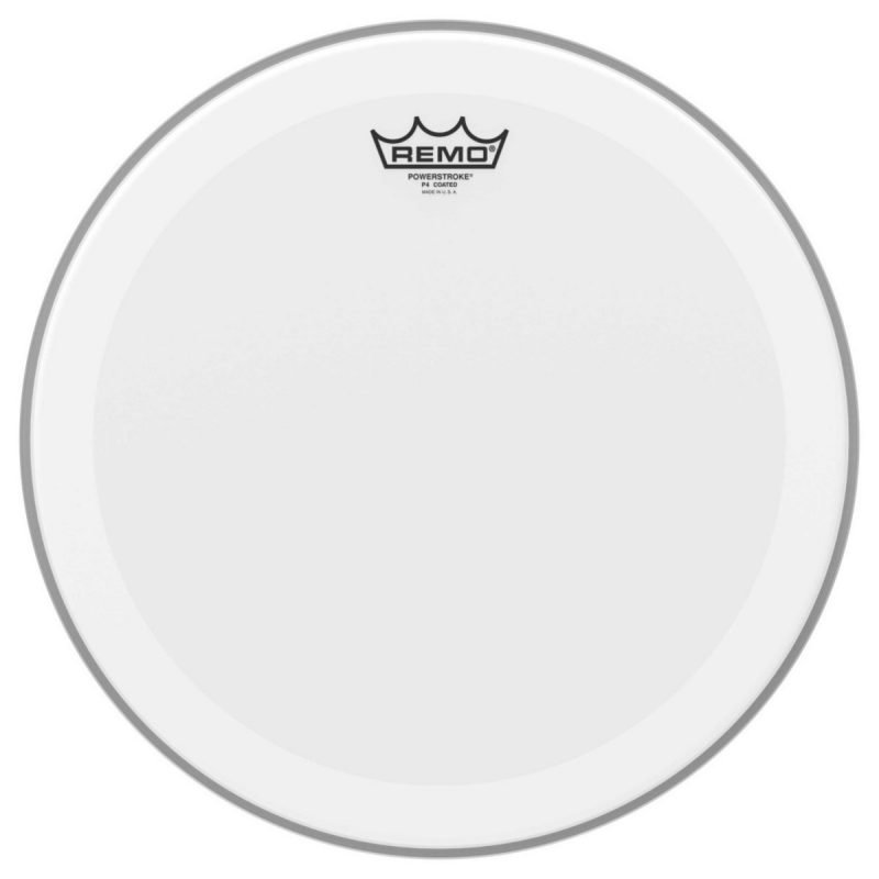 Remo Powerstroke 4 Coated 14in Snare Head