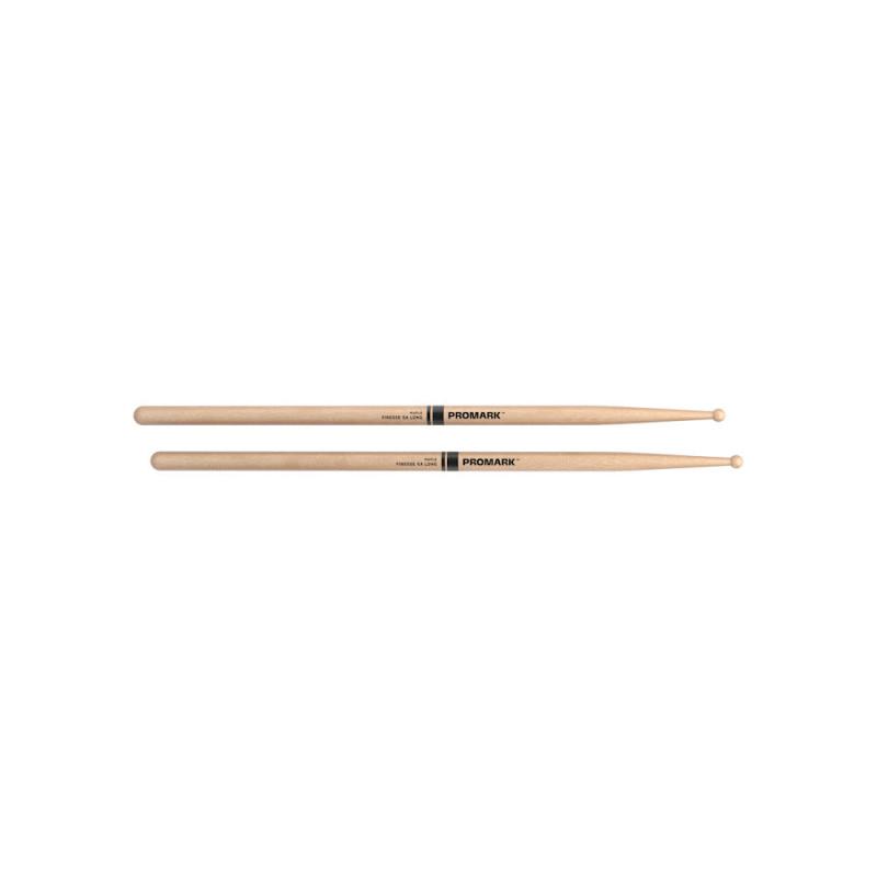 ProMark Finesse 5A Long Maple Drumsticks RBM565LRW – Wood Tip