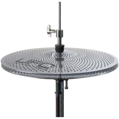 UFO 14in Low Volume Hi-Hat Cymbals