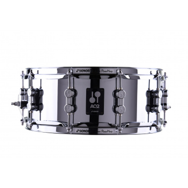Sonor AQ2 14×5.5in Steel Snare Drum