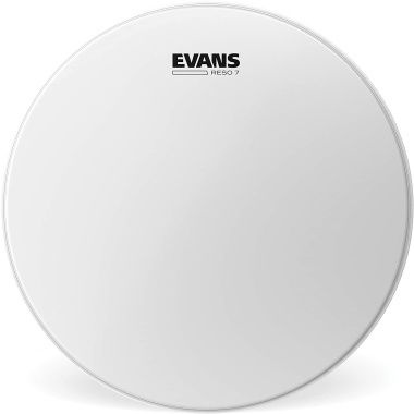 Evans Reso7 Coated 14in Reso Head