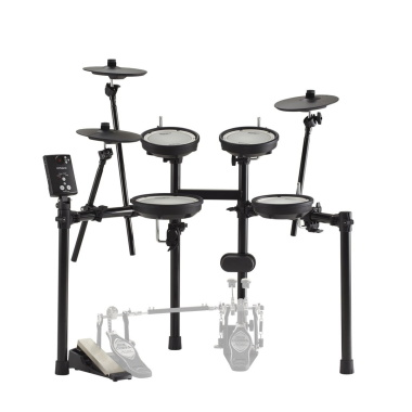 Roland TD-1DMK Electronic Drum Kit – Bundle Package