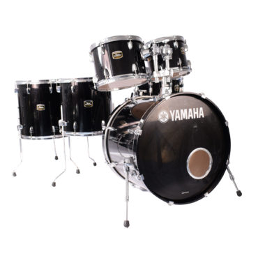 Yamaha Tour Custom 22in 6pc Shell Pack – Pre-owned