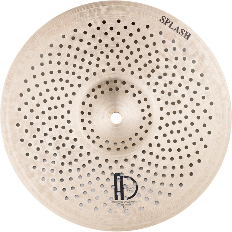 Agean Natural R Low Noise 10in Splash