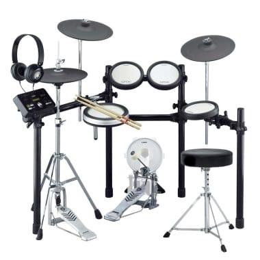 Yamaha DTX582K Electronic Drum Kit Bundle