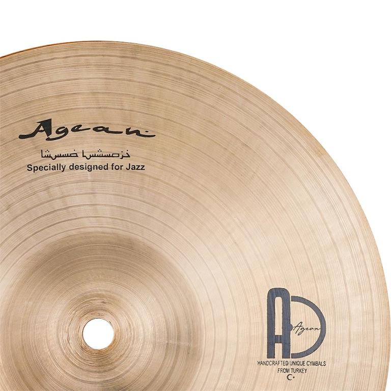 Agean Special Jazz 10in Splash