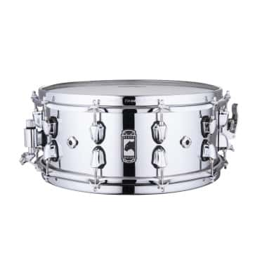 Mapex Black Panther Cyrus 14x6in Steel Snare