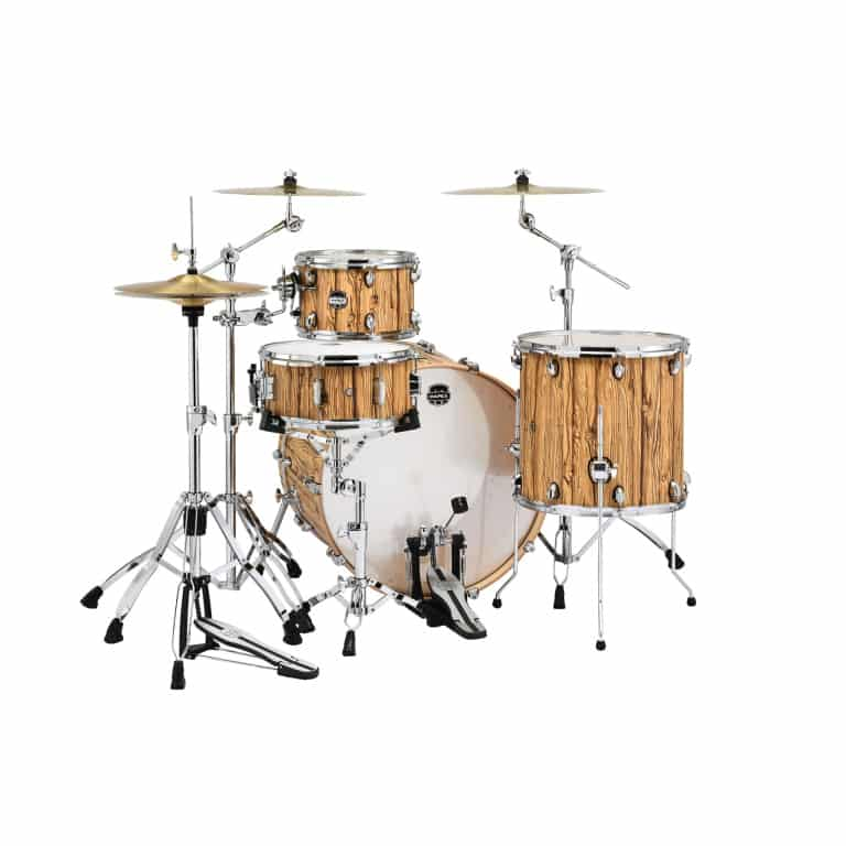 Mapex Mars Rock 24in 4pc Shell Pack – Driftwood