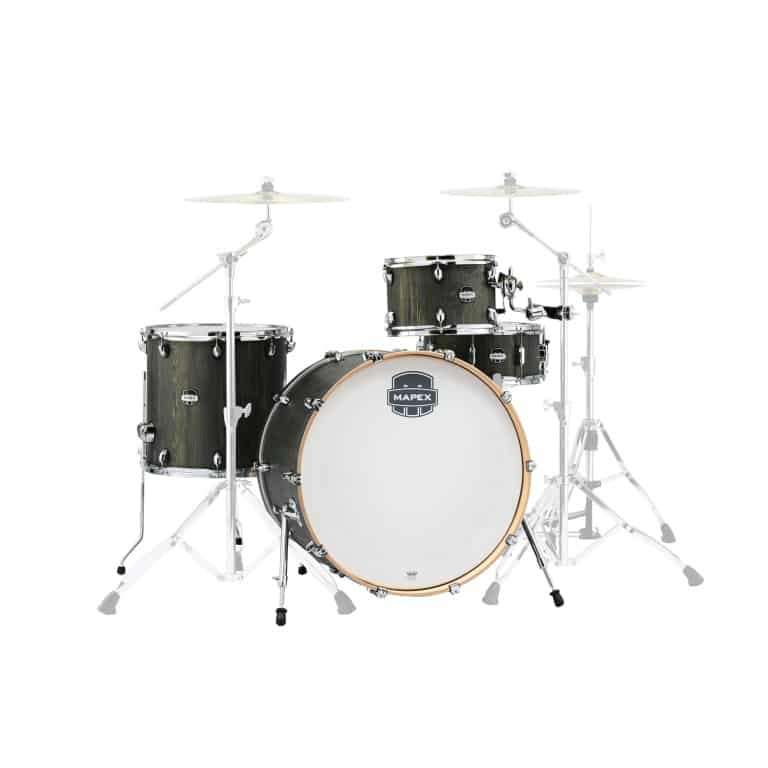 Mapex Mars Rock 24in 4pc Shell Pack – Dragonwood