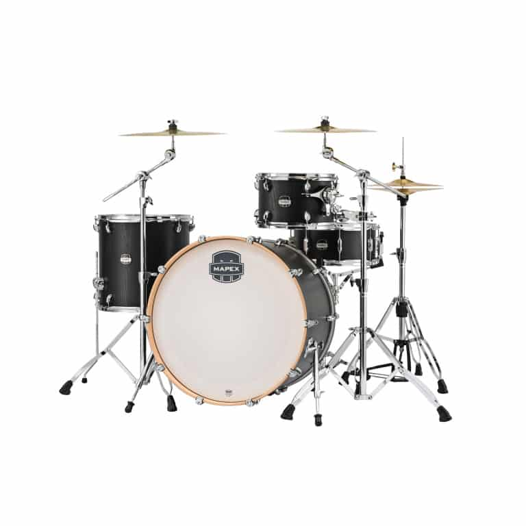 Mapex Mars Rock 24in 4pc Shell Pack – Nightwood