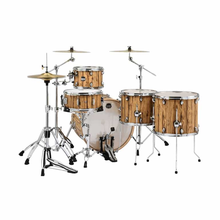 Mapex Mars 22in Crossover 5pc Shell Pack – Driftwood
