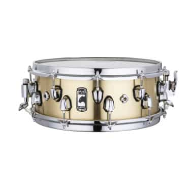 Mapex Black Panther Metallion 14×5.5in Brass Snare