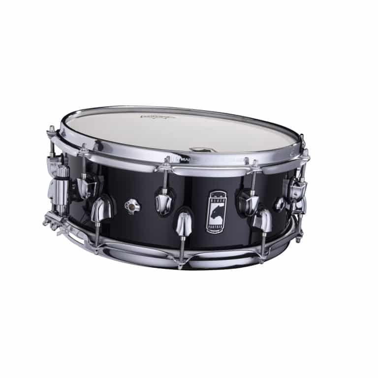 Mapex Black Panther Nucleus 14x5in Maple/Walnut/Maple Snare