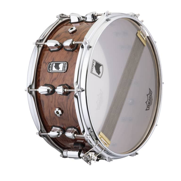 Mapex Black Panther Shadow 14×6.5in Birch/Walnut Snare