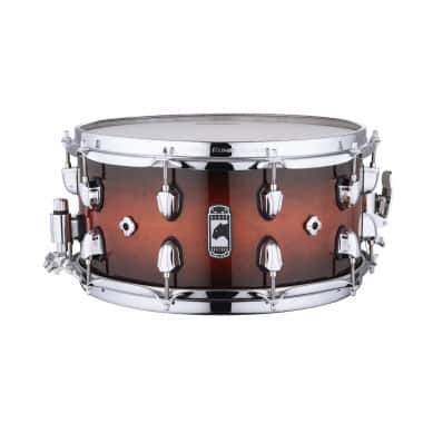 Mapex Black Panther Solidus 14x7in Maple Snare