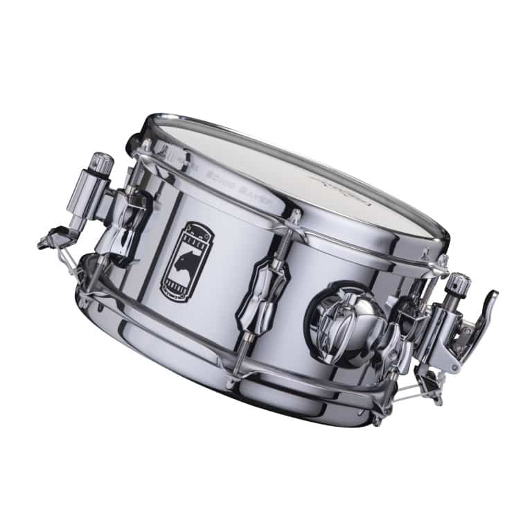Mapex Black Panther Wasp 10×5.5in Steel Snare