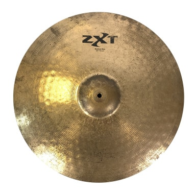 Zildjian ZXT 20in Medium Ride – Pre-owned
