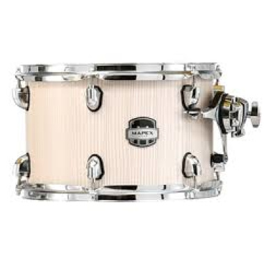 Mapex Mars 10x7in Tom Add-On Pack – Bonewood