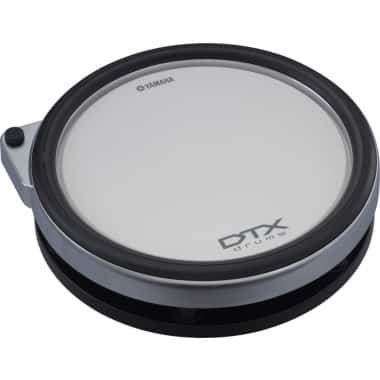 Yamaha XP100SD 10in DTX Snare Drum Pad