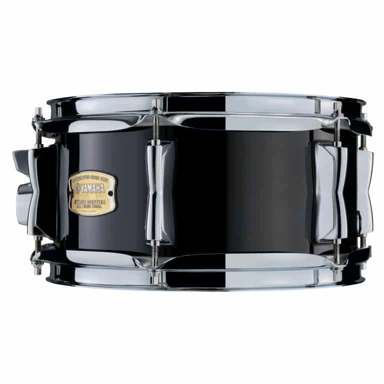 Yamaha Stage Custom Hip 20in 4pc Shell Pack – Raven Black