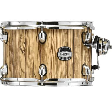 Mapex Mars 10x7in Tom Add-On Pack – Driftwood