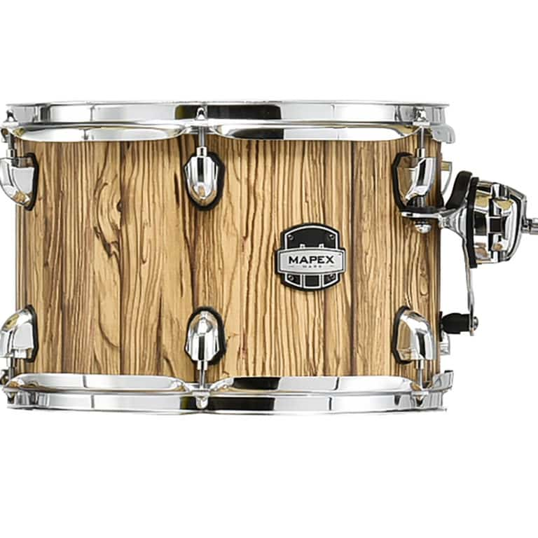 Mapex Mars 8x7in Tom Add-On Pack – Driftwood
