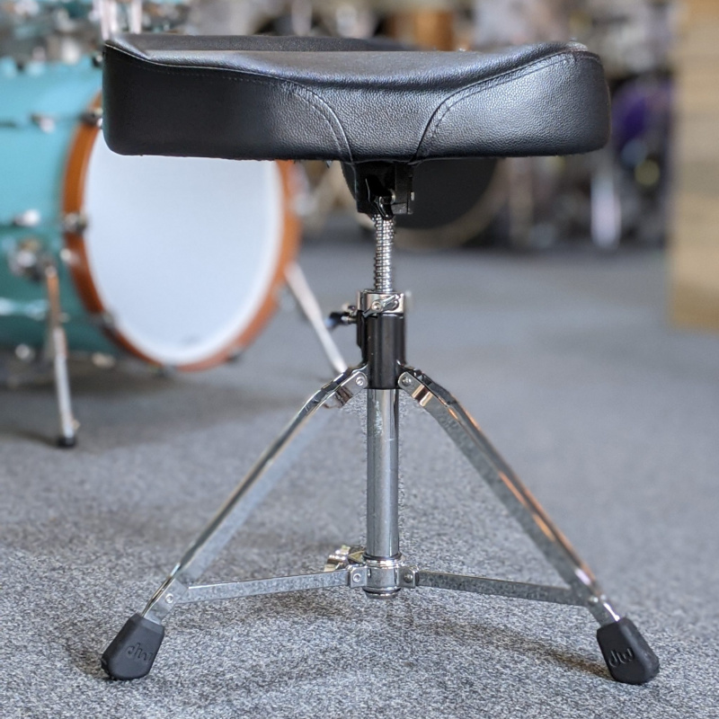 DW Drum Workshop 9120M Tractor Top Throne – Pre-owned