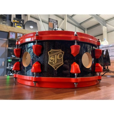 "SJC Drums ""The OG"" 14x6in 20ply Snare Drum – NAMM 2020 Special"