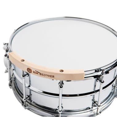 Drum N Base – Rim Groover