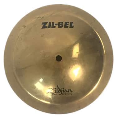 Zildjian 9.5in Zil-Bel – Pre-owned