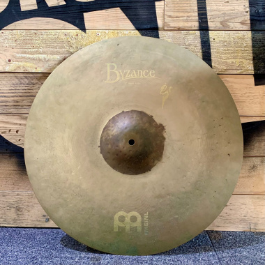 Meinl Byzance 20in Sand Ride – Pre-owned