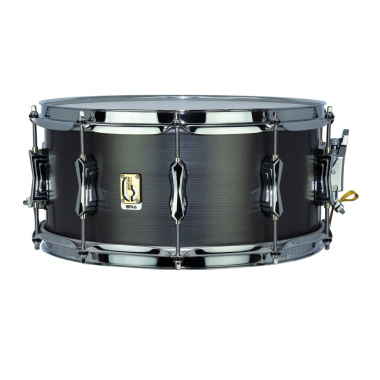 British Drum Co. 'Talisman' Nicko McBrain Snare Drum