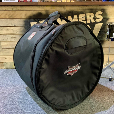 Ahead Armor 20x16in Bass Drum Case – Pre-owned