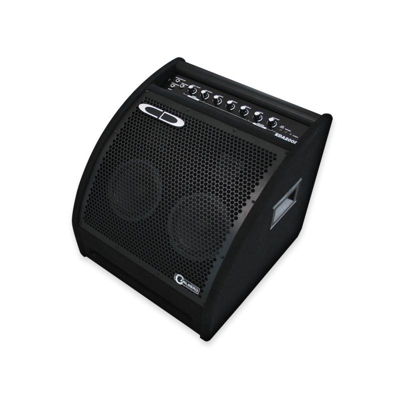 Carlsbro EDA200S 200 watt Drum Kit Monitor Amplifier